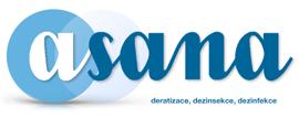 Asana spol. sr.o. Logo
